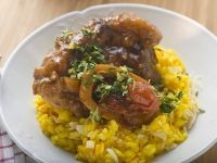 Veal Shank Stew recipe