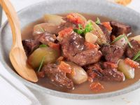 Veal Stew recipe