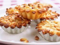 Vegan Apple Tarts recipe
