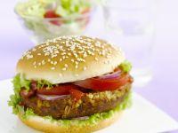Vegan Burgers recipe