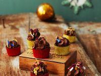 Vegan Chocolate Candies with Sage recipe
