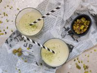Plant Based Milk Recipes recipes
