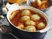 Vegan Vegetable Ragout recipe