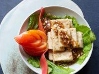 Vegan 'steak' recipe