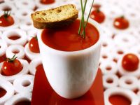Vegetarian Tomato Soup recipe