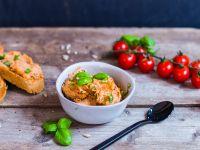 Vegan Tomato Spread recipe