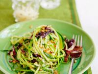 Low Carb Zoodle Recipes for Summer