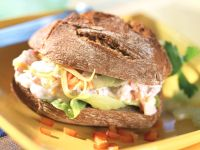 Vegetable and Cheese Sandwich recipe