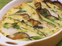 Vegetable and Cod Bake recipe