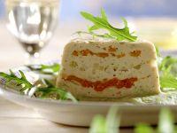 Vegetable and Quark Terrine recipe