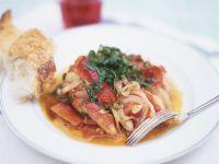 Vegetable Chili Stew recipe