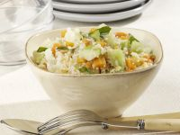 Vegetable Couscous Salad recipe