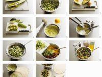 Vegetable Enchiladas recipe