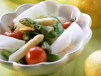 Vegetable Fondue recipe