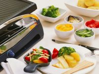 Vegetable Raclette recipe