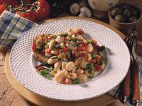 Vegetable Ratatouille recipe
