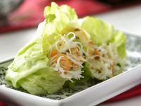 Vegetable Spring Rolls recipe