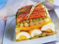 Vegetable Terrine recipe