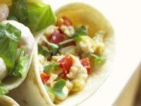 Vegetable Wraps recipe