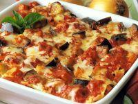 Vegetarian Pasta Bake recipe