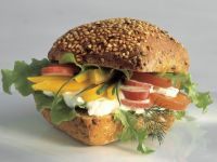 Vegetarian Sandwiches recipe