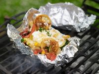Vegetarian Barbecue Recipes
