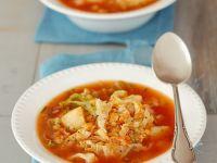 Veggie Broth Bowls recipe