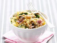 Veggie Mac & Cheese recipe