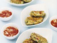 Veggie Patties recipe
