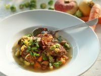 Venison and Mixed Veg Stew recipe