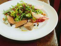 Venison Salad recipe