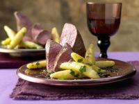 Venison with Chocolate Chile Sauce recipe