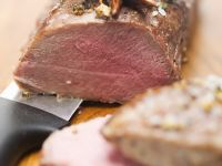 Venison with Star Anise and Cinnamon recipe