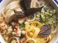 Viet-style Noodle Pho recipe