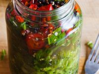 Vietnamese Pickle recipe