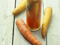 Vinegar-pickled Carrots recipe