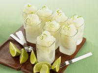 Vodka and Lime Granitas recipe