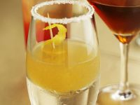 Vodka Cocktail with Orange Liqueur recipe