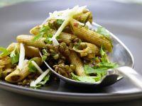 Whole-grain pasta Recipes