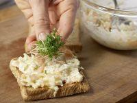 Whole-wheat toast Recipes