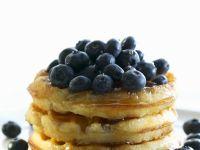 Waffle Stack recipe