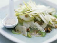 Waldorf-style Salad