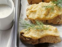 Waller, catfish Recipes