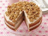 Walnut Pie Recipes