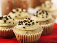 Walnut and Chocolate Individual Cakes recipe