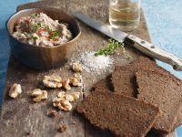 Walnut-Bean Spread recipe