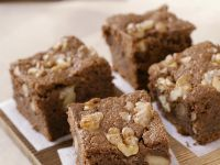 Walnut Brownie Bites recipe