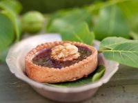 Walnut Jam Tarts recipe