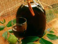 Walnut Liqueur recipe