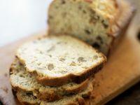 Walnut Loaf Cake recipe